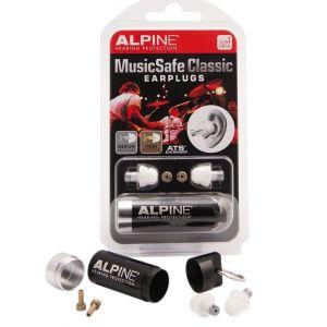 ALPINE MusicSafe Classic - MKII White Edition