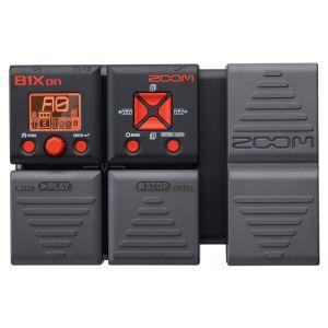 Zoom B1Xon - Multieffetto per Basso