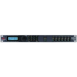 DBX Drive Rack 260 - Multiprocessore Digitale 2in/6out