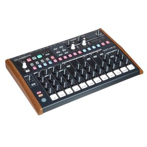 ARTURIA DRUMBRUTE - Drum Machine Analogica