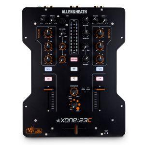 ALLEN & HEATH XONE 23C - Mixer per DJ