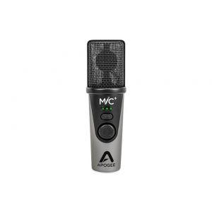 Apogee MiC Plus - Microfono USB Professionale