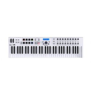 Arturia KeyLab 61 Essential - Tastiera MIDI/USB 61 Tasti