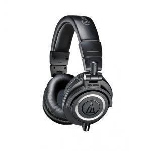 Audio Technica ATH M50x - Cuffie Monitor