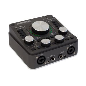 ARTURIA AUDIOFUSE SPACE GRAY - Interfaccia Audio MIDI/USB