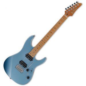 Ibanez AZ2402 Ice Blue Metallic - Chitarra Elettrica