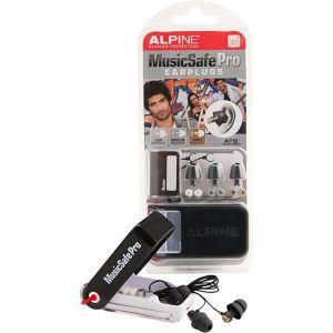 ALPINE MusicSafe Pro - MKIII Black Edition / Protezione universale per l'udito