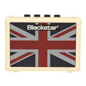 Blackstar Fly 3 Union Flag - Mini Amplificatore 3W