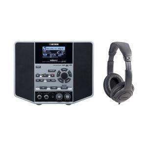 BOSS JS10 eBAND Lettore Audio con Effetti per Chitarra / Cuffie Monitor Professionali