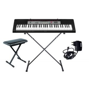 Casio CTK 1500 Home Set