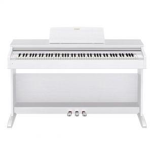Casio Cleviano AP 270 White Pianoforte Digitale Bianco 88 Tasti