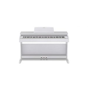 Casio Cleviano AP 270 White - Pianoforte Digitale 88 Tasti