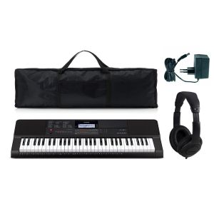 Casio CT X700 Pack - Tastiera 61 Tasti / Borsa / Cuffie