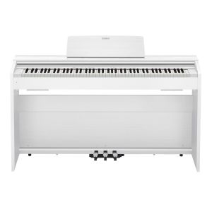 Casio Privia PX-870 White - Pianoforte Digitale 88 Tasti