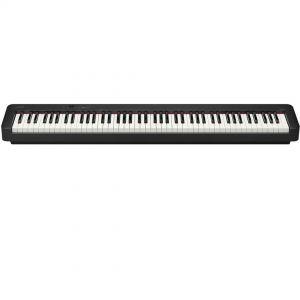 Casio CDP S100 - Pianoforte Digitale 88 Tasti