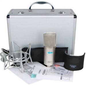 Alctron CM6 MKII - Microfono FET da Studio
