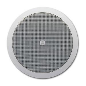 Apart CM6E - Diffusore Cassa Altoparlante ad Incasso per Filodiffusione Bianco 100V