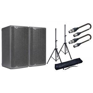 DB Technologies CP. OPERA 15 1200W / Stativi / Cavi XLR 10mt