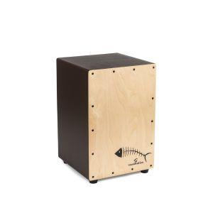 SOUNDSATION SCAJ-05-BB - Snare Cajòn Serie TATTOO Fish Backbone