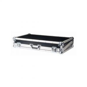 DAP SC48 Flight case valigetta custodia rigida Controller mixer DMX DJ (74x38x15cm)