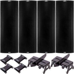 dB Technologies Impianto Line Array Ingenia IG3T 7200W