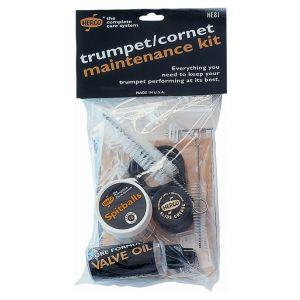 Dunlop HE81 - Kit Pulizia Tromba