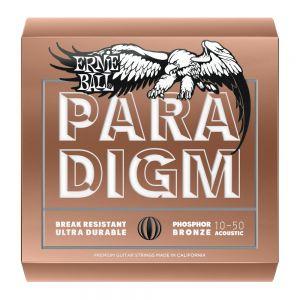 ERNIE BALL 2080 PARADIGM - Muta per Acustica Phosphor Bronze (010/050)