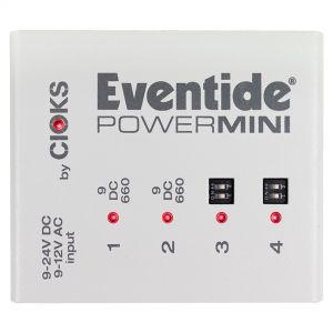Eventide PowerMini V2 Alimentatore Multiplo per Pedali