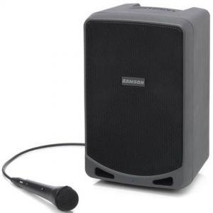Samson Expedition XP106 - PA Portatile Bluetooth 100W