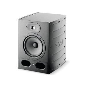 Focal Alpha 65 - Monitor da Studio 105W
