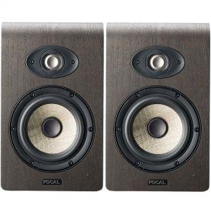 Focal Shape 50 (Coppia) - Monitor da Studio 60+25W