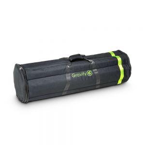 Gravity BG MS 6 B - Borsa di Trasporto per 6 Cavalletti per Microfono