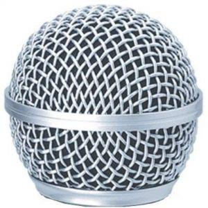 SOUND Griglia per Microfono modello Tipo Shure SM58