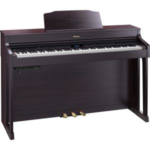 Roland HP603A CR - Pianoforte Digitale Palissandro