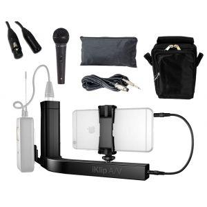 IK MULTIMEDIA Kit per Broadcaster