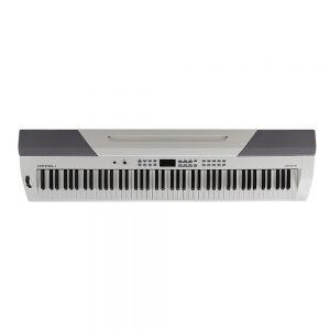 Medeli SP-4000-WH - Piano Digitale 88 Tasti