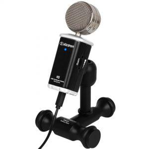 Alctron K5 - Microfono USB da Studio Professionale