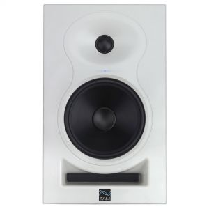 Kali Audio LP-6W Monitor da Studio Attivo 80W 6,5 Pollici White
