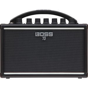 Boss Katana Mini - Mini Amplificatore a Batteria per Chitarra 7W