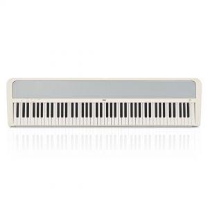 Korg B2 White Pianoforte Digitale Bianco 88 Tasti