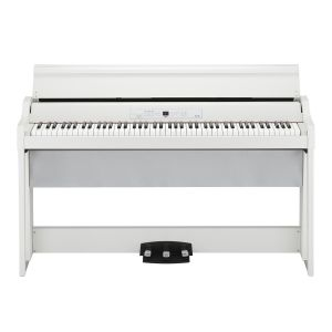KORG G1 AIR WHITE - Pianoforte Digitale Bianco