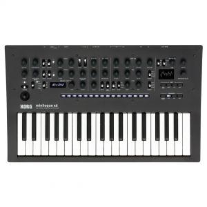 Korg Minilogue XD Polyphonic Sintetizzatore Analogico/Digitale 37 Tasti