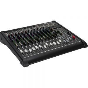 RCF L-PAD 16CX USB - Mixing Console 16 Canali con Effetti