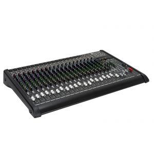 RCF L-PAD 24CX USB - Mixing Console 24 Canali con Effetti