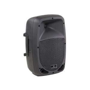 """Soundsation Cassa Acustica da 8"""" Diffusore Amplificato Attivo 320 Watt DJ karaoke"""