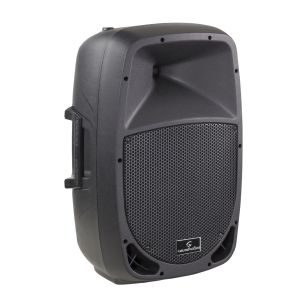 Soundsation Go-Sound 12AM - Diffusore Attivo 880W Mp3/Bluetooth dj karaoke