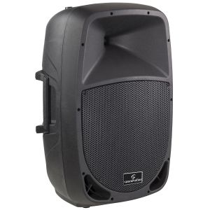 Soundsation GO-SOUND 15AM - Diffusore Attivo 880W Mp3/Bluetooth dj karaoke