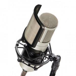 Soundsation VoxTaker 100 Usb - Microfono da Studio Usb
