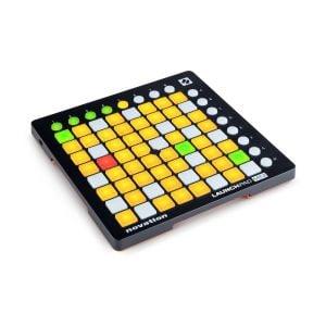 Novation Launchpad Mini MKII Controller MIDI USB Ableton PC MAC DJ 64 Pad tasti