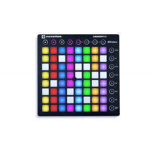 Novation LaunchPad MKII MK2 Controller MIDI USB Ableton PC MAC DJ 64 Pad tasti